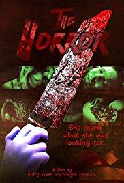 Watch Movie the-horror