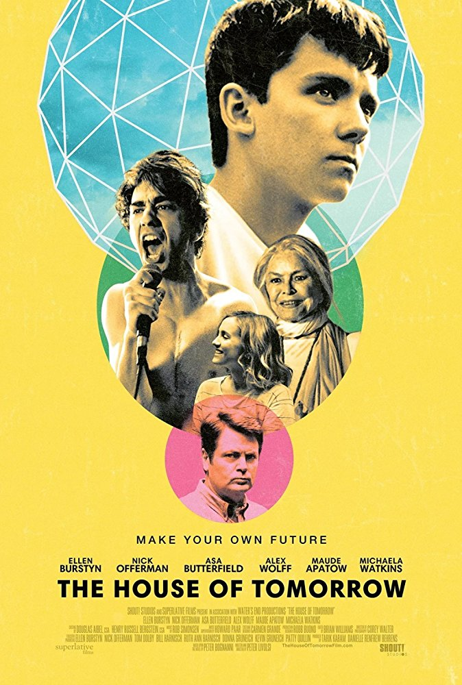Watch Movie the-house-of-tomorrow