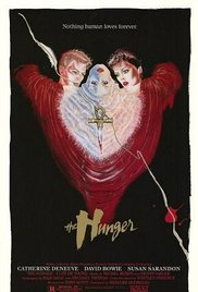Watch Movie the-hunger-1983