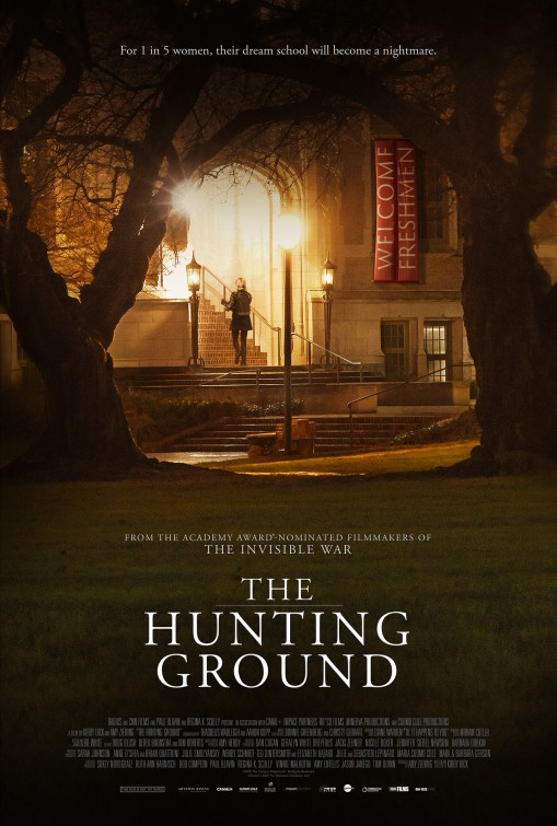 Watch Movie the-hunting-ground