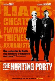 Watch Movie the-hunting-party