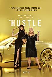 Watch Movie the-hustle