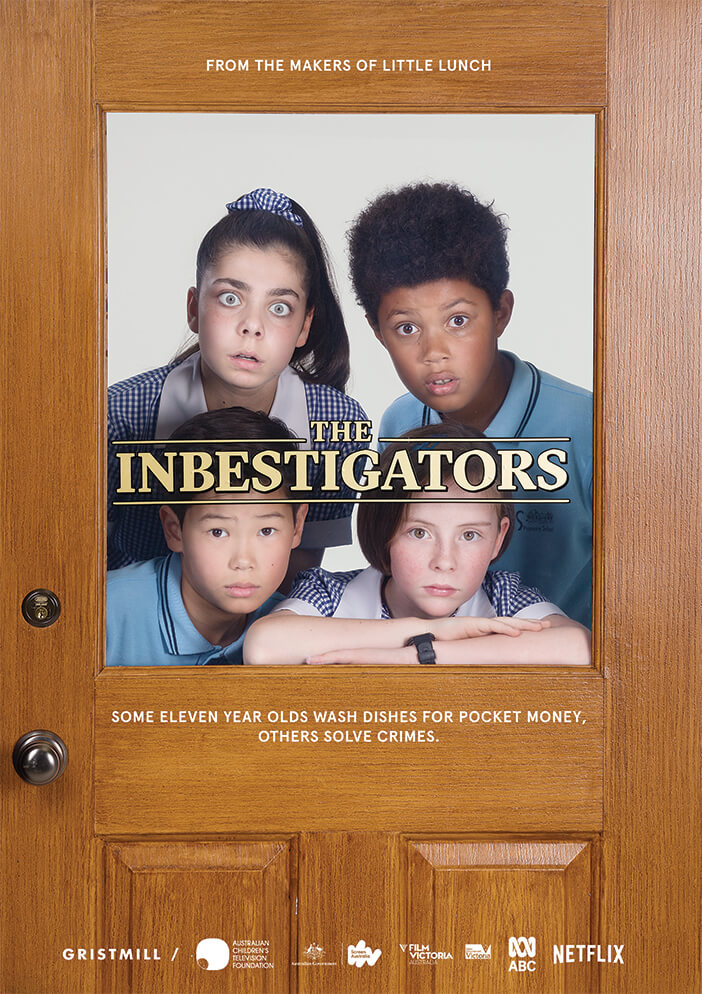 Watch Movie the-inbestigators-season-2