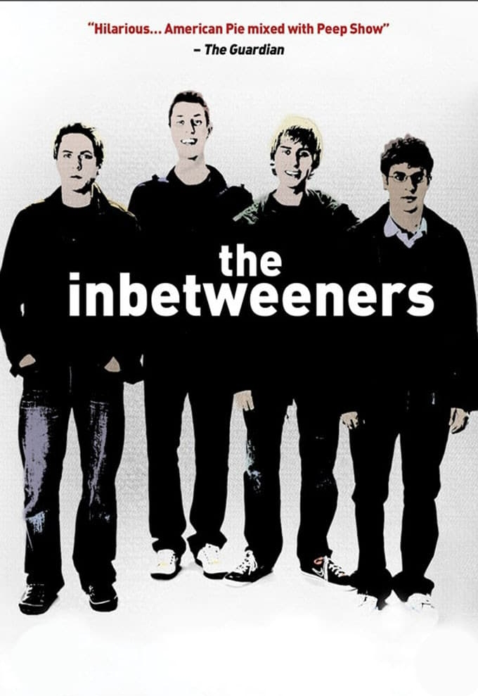 Watch Movie the-inbetweeners-season-2