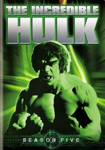 Watch Movie the-incredible-hulk-season-5