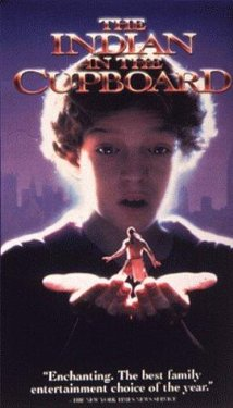 Watch Movie the-indian-in-the-cupboard