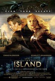 Watch Movie the-island