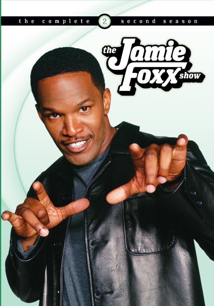 Watch Movie the-jamie-foxx-show-season-5