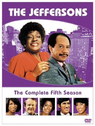 Watch Movie the-jeffersons-season-2