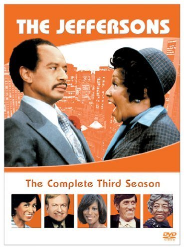 Watch Movie the-jeffersons-season-3