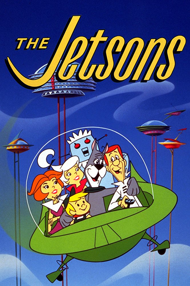 Watch Movie the-jetsons-season-2