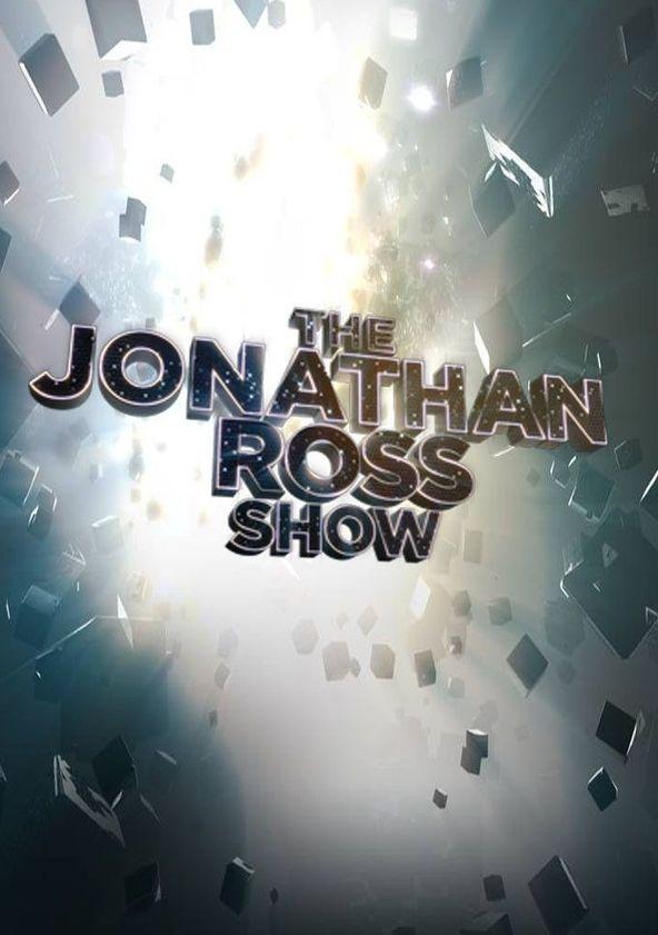 Watch Movie the-jonathan-ross-show-season-4