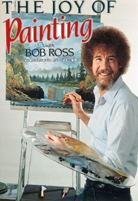 Watch Movie the-joy-of-painting-season-4