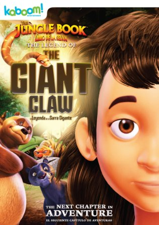 Watch Movie the-jungle-book-the-legend-of-the-giant-claw