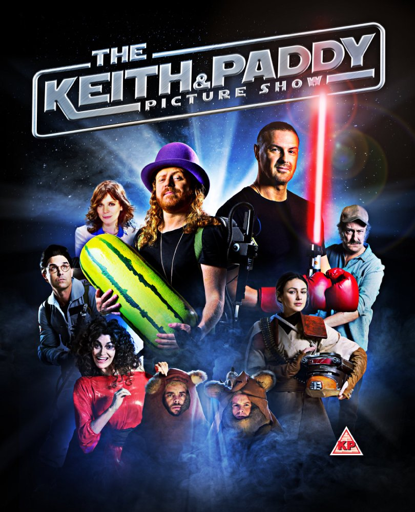 Watch Movie the-keith-and-paddy-picture-show-season-1