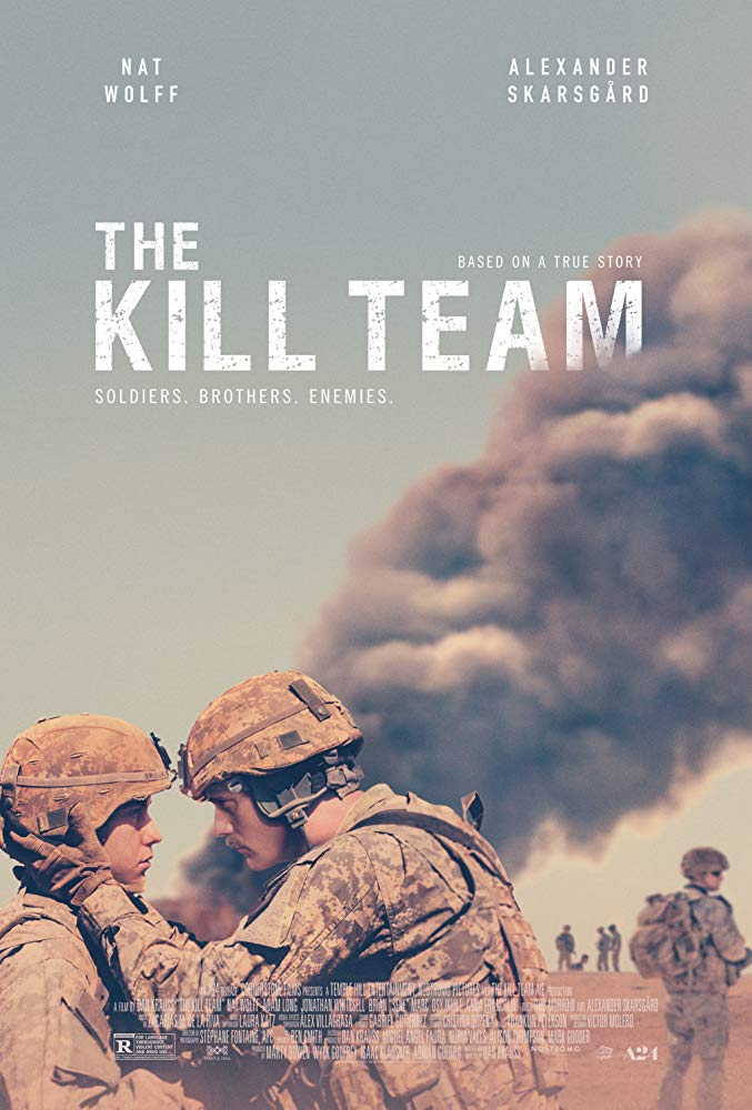 Watch Movie the-kill-team