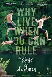 Watch Movie the-kings-of-summer