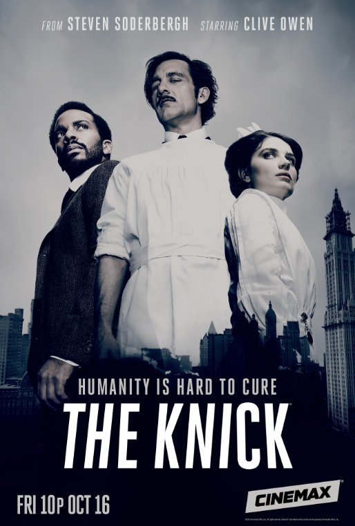 Watch Movie the-knick-season-2
