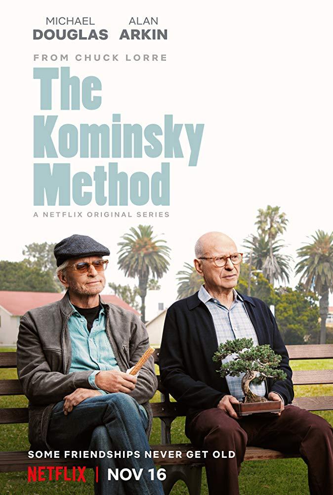 Watch Movie the-kominsky-method-season-1