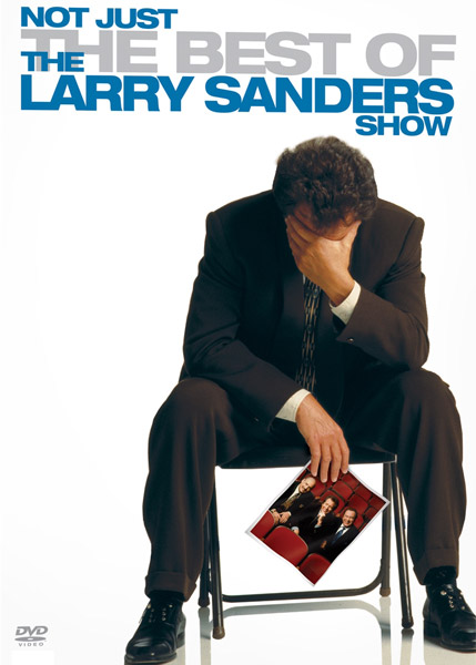 Watch Movie the-larry-sanders-show-season-2