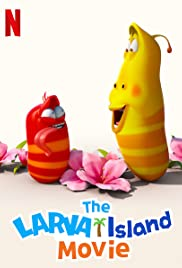 Watch Movie the-larva-island-movie