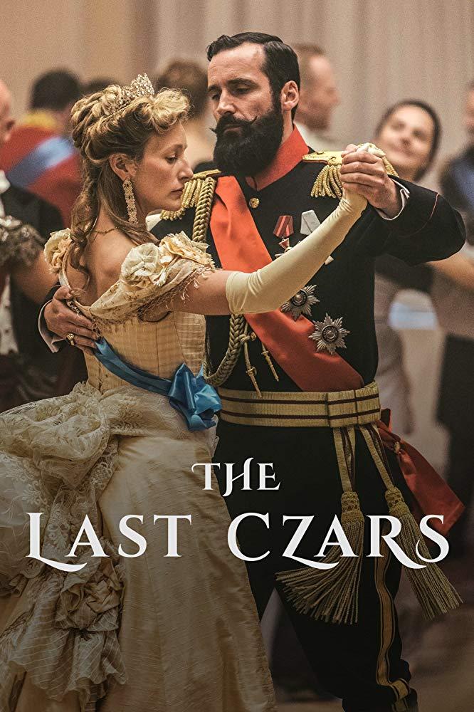 Watch Movie the-last-czars-season-1