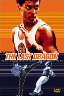 Watch Movie the-last-dragon