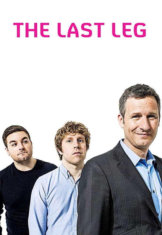 Watch Movie the-last-leg-season-17