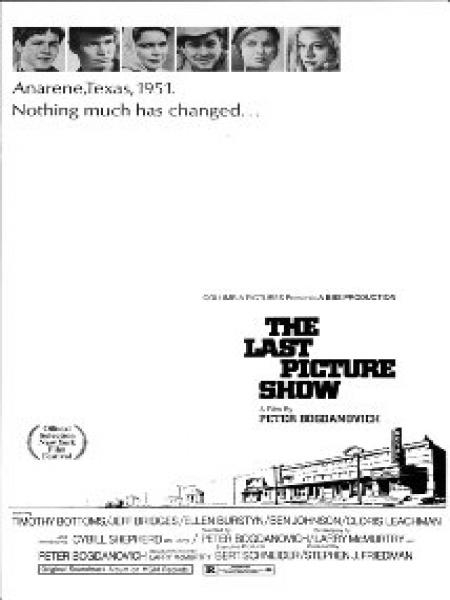 Watch Movie the-last-picture-show
