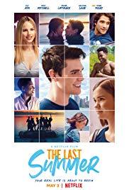 Watch Movie the-last-summer