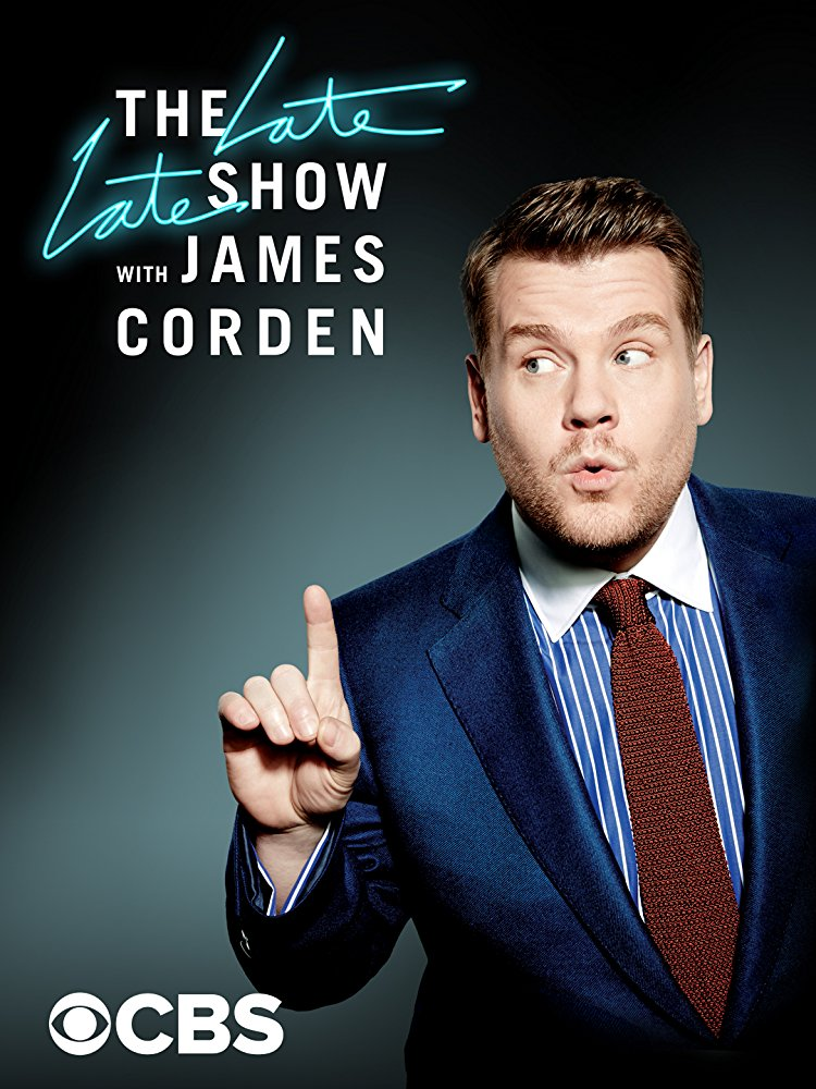 The Late Late Show with James Corden - Season 1
