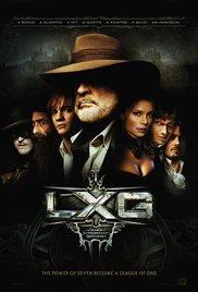 Watch Movie the-league-of-extraordinary-gentlemen