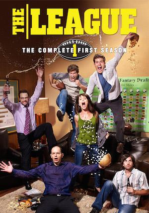 Watch Movie the-league-season-4