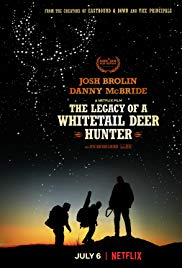 Watch Movie the-legacy-of-a-whitetail-deer-hunter