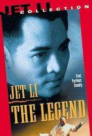 Watch Movie the-legend