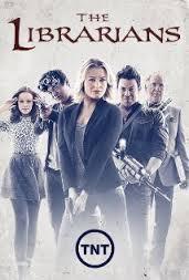 Watch Movie the-librarians-season-1