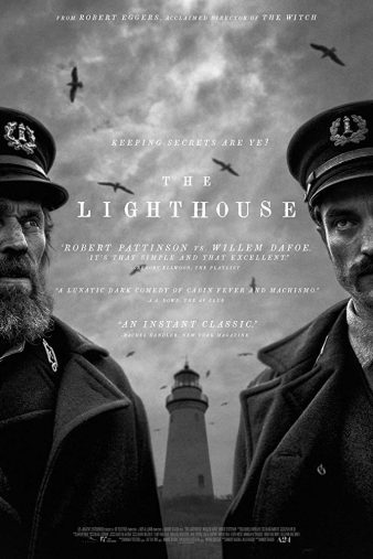 Watch Movie the-lighthouse-2019
