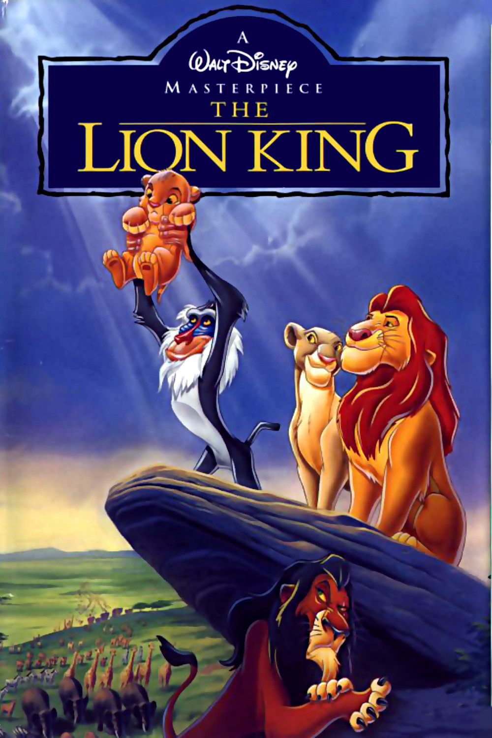 Watch Movie the-lion-king
