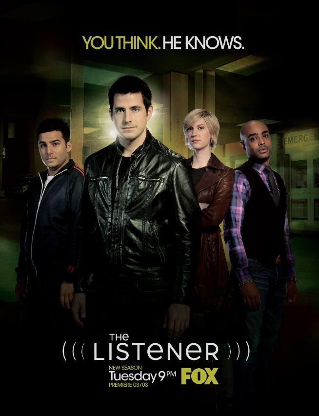 The Listener - Season 05