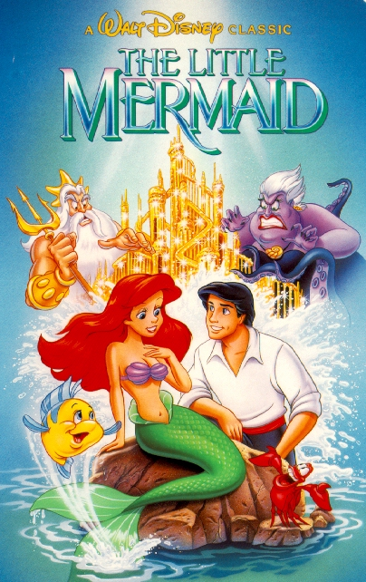 Watch Movie the-little-mermaid-season-1