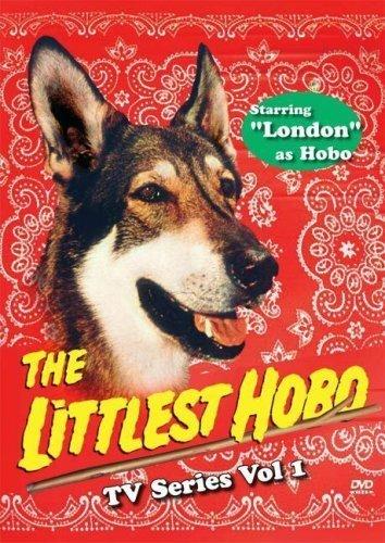 Watch Movie the-littlest-hobo-season-1