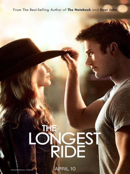 Watch Movie the-longest-ride