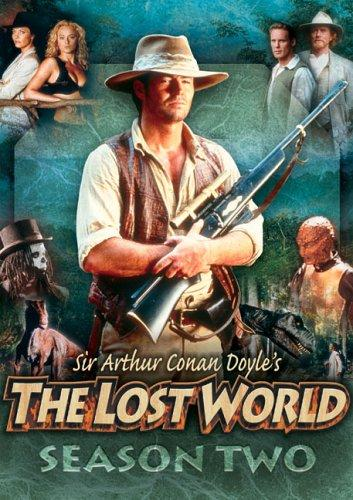 Watch Movie the-lost-world-season-2