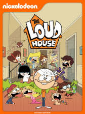Watch Movie the-loud-house-season-1