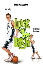 Watch Movie the-luck-of-the-irish