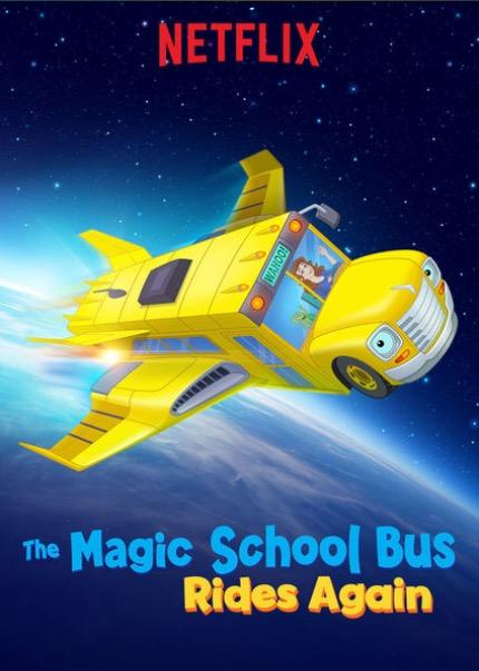 Watch Movie the-magic-school-bus-rides-again-season-2