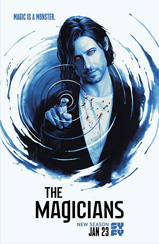 Watch Movie the-magicians-season-4
