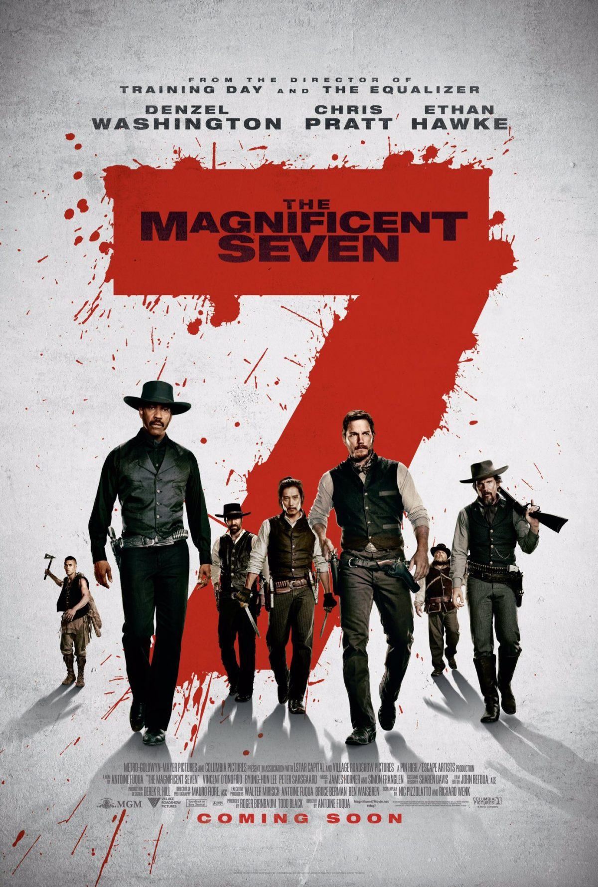 Watch Movie the-magnificent-seven-2016