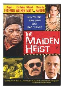 Watch Movie the-maiden-heist