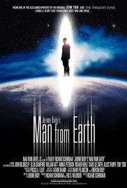 Watch Movie the-man-from-earth
